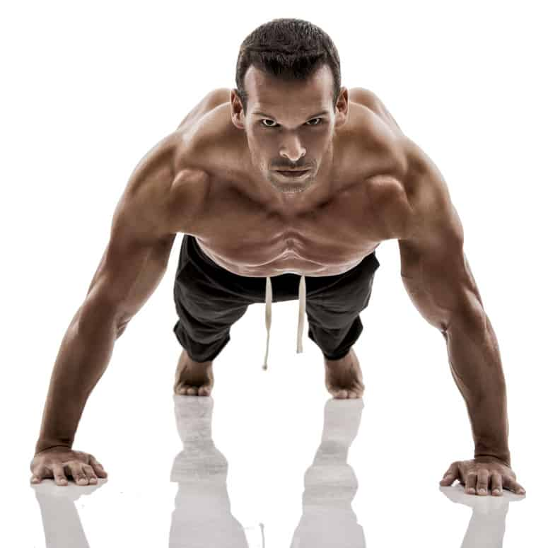 Nawyk ćwiczeń fizycznych - Andrzej Bernardyn