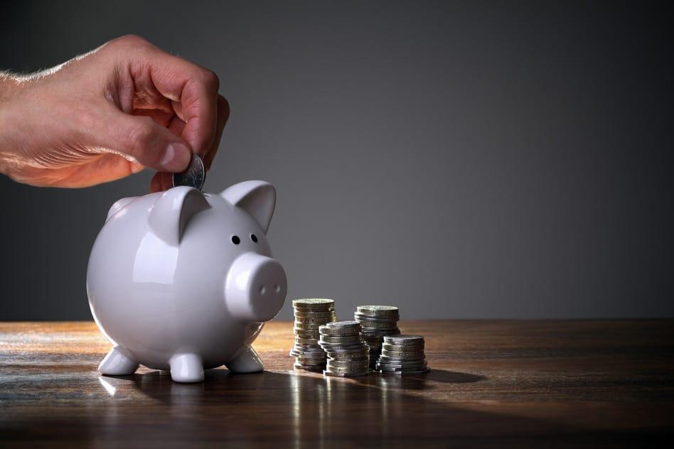 Pożyteczne nawyki cz. 1 - Codzienne spisywanie wydatków - Andrzej Bernardyn
