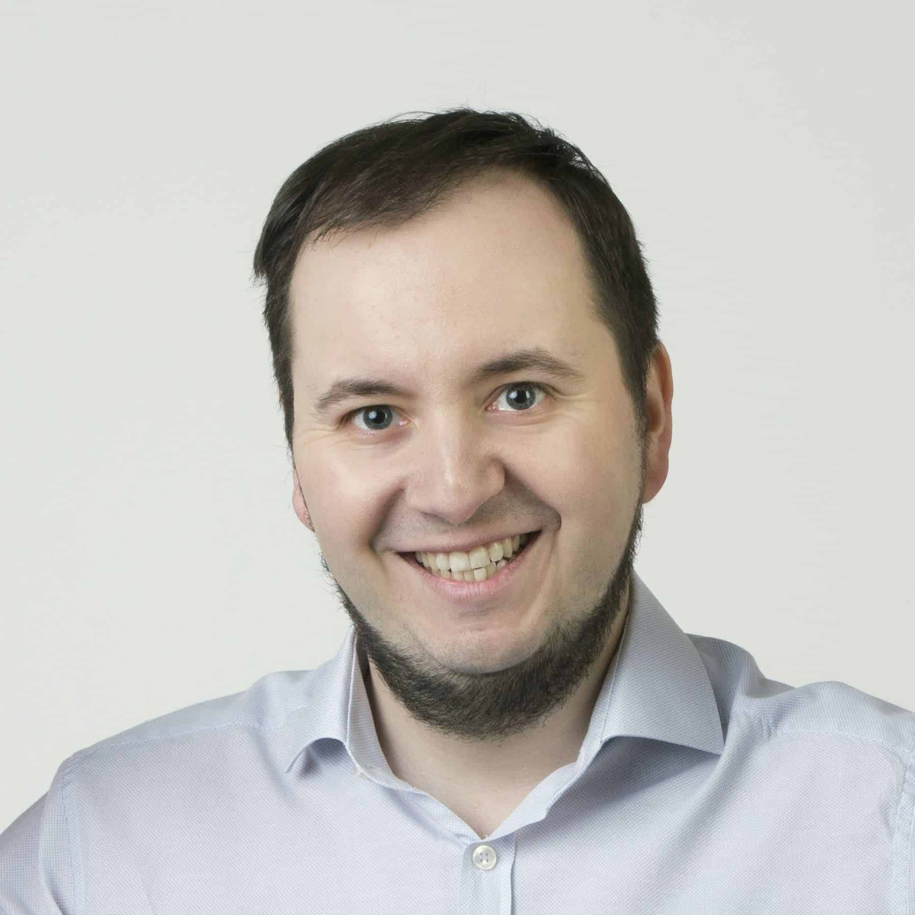 Andrzej Bernardyn - Kraina Nawykow