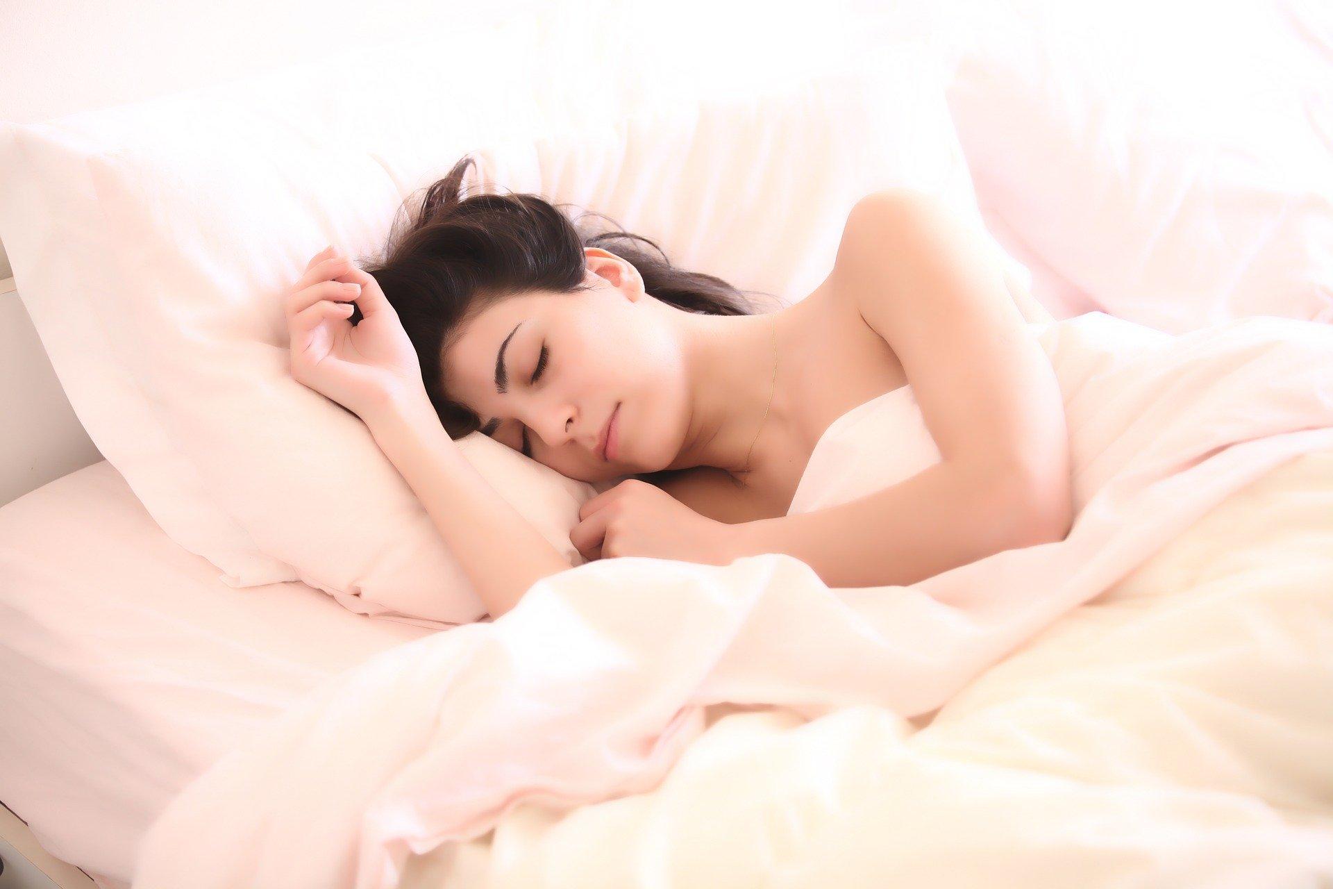 Nawyk łatwego zasypiania - Andrzej Bernardyn